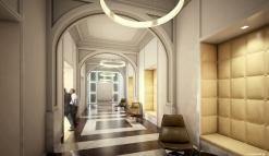 b-k-i brandherm + krumrey interior architecture | Kasino BAYER Leverkusen