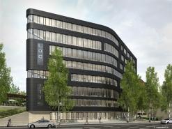Behrendt Gruppe | Friedensallee Hamburg | SEHW Architekten