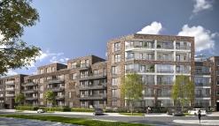 Behrendt Gruppe | Othmarscher Höfe Hamburg | APB. Architekten