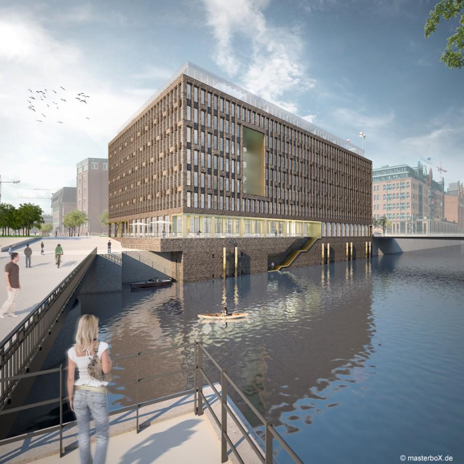 SEHW Architekten | Marquard & Bahls AG
