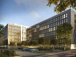Sicon GmbH | Kronsaalsweg Hamburg Stellingen | Windels Architekten | 2017